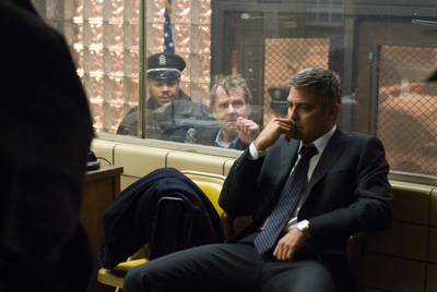 Michael Clayton EclipseMagazine.com Movie Review