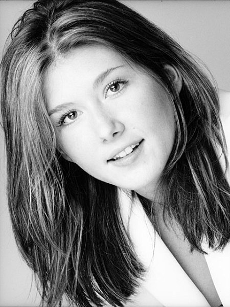 Jewel Staite Stargate Atlantis EclipseMagazine.com Interview