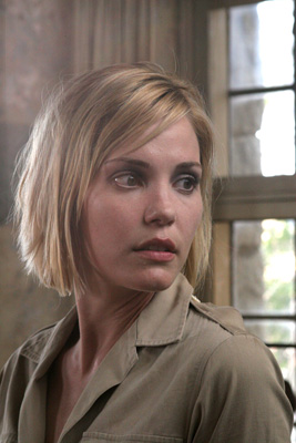 Leslie Bibb Talks About Iron Man and Wristcutters - EclipseMagazine.com Interview