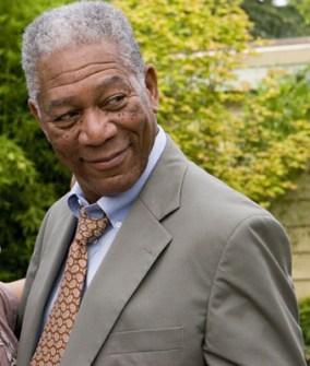 Morgan Freeman Talks About Feast of Love, Batman and more. EclipseMagazine.com Interview
