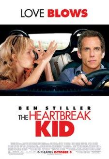 The Heartbreak Kid EclipseMagazine.com Movie Review