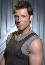 Jamie Bamber Interview EclipseMagazine.com Hollywood Insider