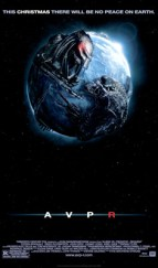 Aliens vs. Predator Review EclispeMagazine.com Movies