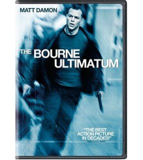 Bourne Ultimatum EclipseMagazine.com DVD Reviews