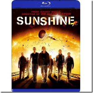 Sunshine Blu Ray DVD Announced