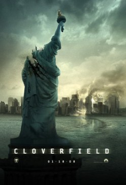 Cloverfield Review EclipseMagazine.com Movies