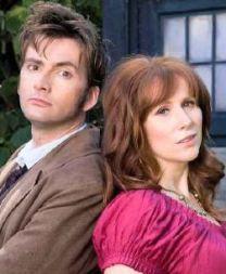 Doctor Who & The Sarah Jane Adventures EclipseMagazine.com Television