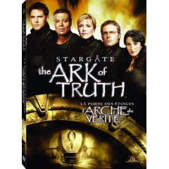 The Ark of Truth Review EclipseMagazine.com DVDs