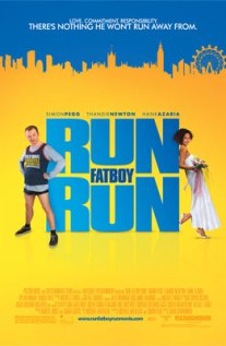 Run Fatboy Run Review EclipseMagazine.com Movies