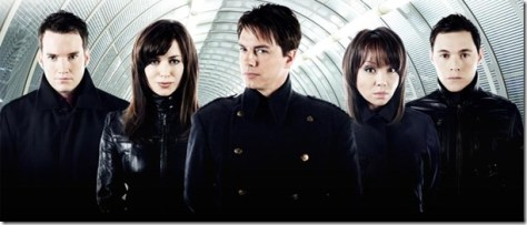 Torchwood team 2