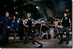 Cast & Viper
