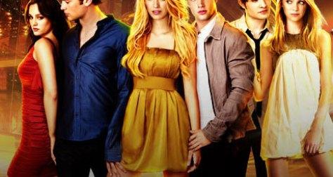 Gossip Girl Sneak Peak at Season 2