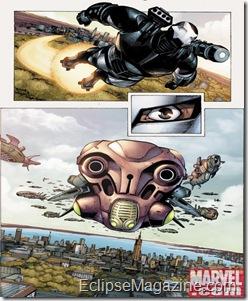 Iron Man: Director S.H.I.E.L.D #33