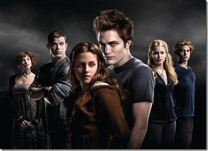 Bella & The Cullens