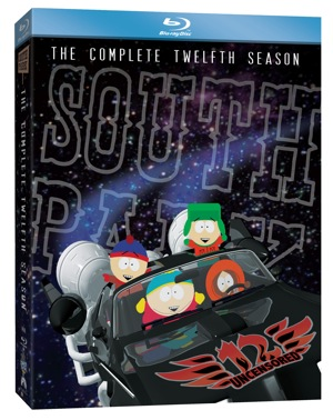 Blu-ray News: South Park coming to Blu-ray March 10th
