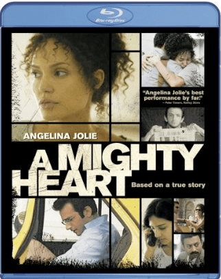 Blu-ray Review: A Mighty Heart
