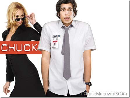 Chuck Gets Renewed