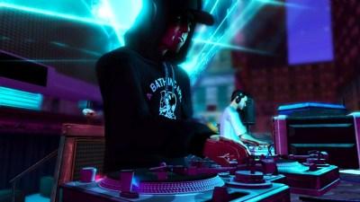 Eminem and Jay Z Team up for DJ Hero