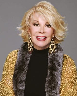 Joan Rivers wins Celebrity Apprentice