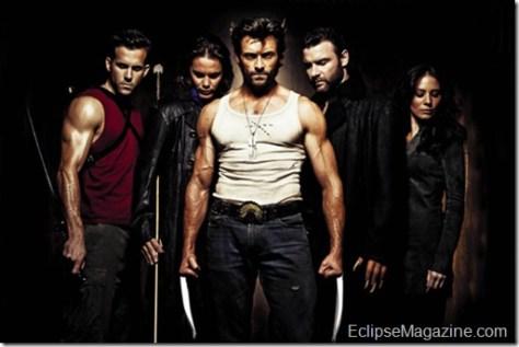 X-Men Origins: Wolverine Movie Review