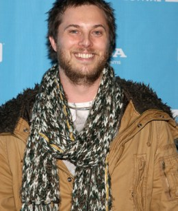 "Duncan Jones - Director of the new Sony Pictures classic movie ""Moon"""