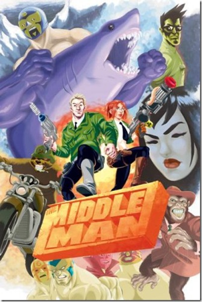 Collected Middleman