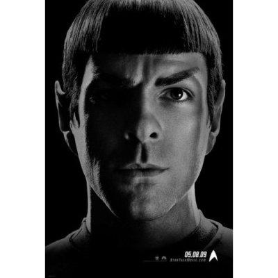 Star Trek Blu-ray