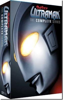 Ultraman Complete
