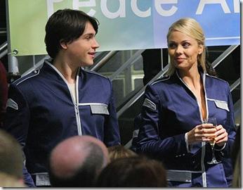 Tyler & Lisa - Peace Ambassadors