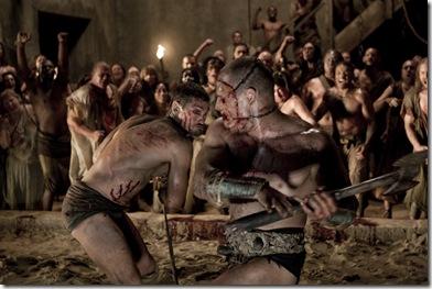 Spartacus; Epiosde 104
