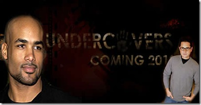Undercovers-NBC