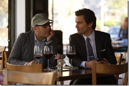 "WHITE COLLAR --  ""Withdrawal"" Episode 201 -- Photo by: Will Hart/USA Network"