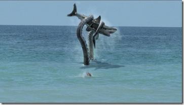 Sharktopus - Syfy