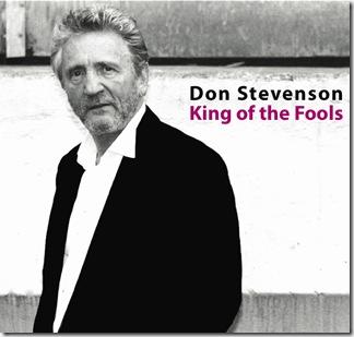 Don Stevenson - King