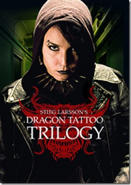 Dragon Tatoo Trilogy