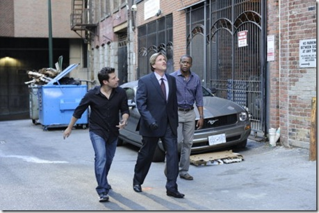 """PSYCH -- """"Extradition II"""" Episode #5011-- Photo by: Alan Zenuk/USA Network"""