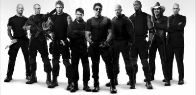 Expendables Blu-ray Review