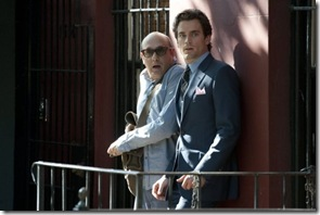 "WHITE COLLAR -- ""By the Book"" Episode 204 -- Photo by: David Giesbrecht/USA Network"