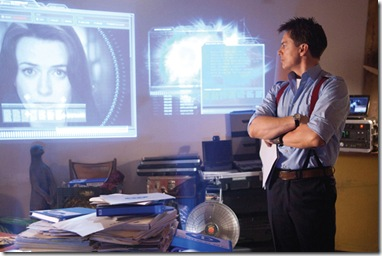 Torchwood: Miracle Day (2011)