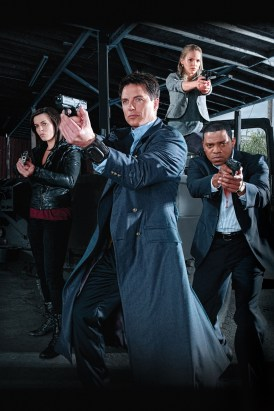 Torchwood: Miracle Day Review