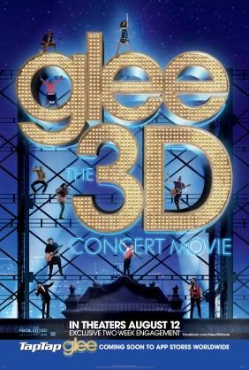Glee Movie!
