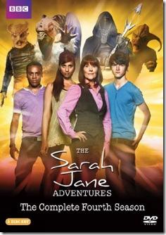 Sarah Jane Adventures S4
