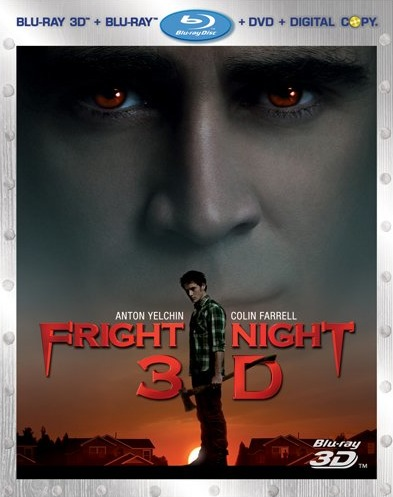 Fright Night 3D Blu-ray Review