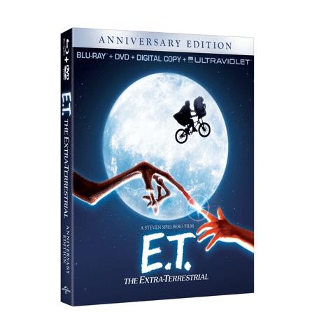 ET Blu-ray