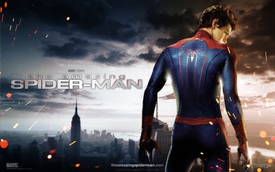 The Amazing Spider-Man 2012 Movie Review