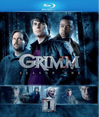 Grimm Season One Blu-ray Review