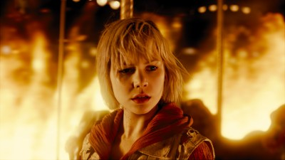 Silent Hill Revelation 3D Review