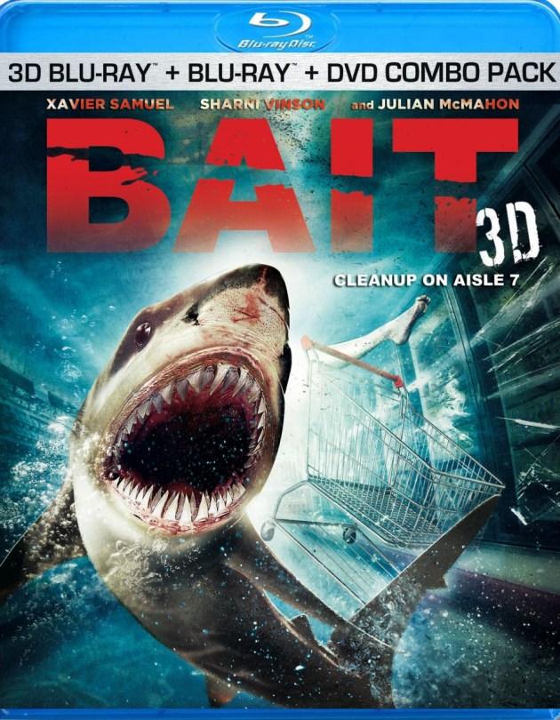 Bait 3D Review