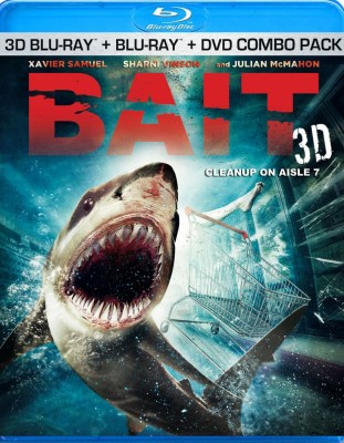 Bait 3D Review