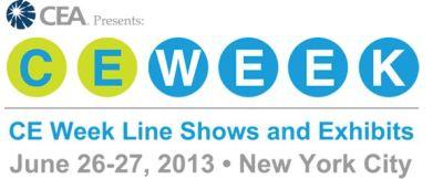 CE-Week-2013